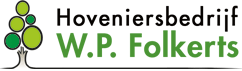 Hoveniersbedrijf W.P. Folkerts - Workum